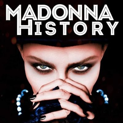 Madonna History