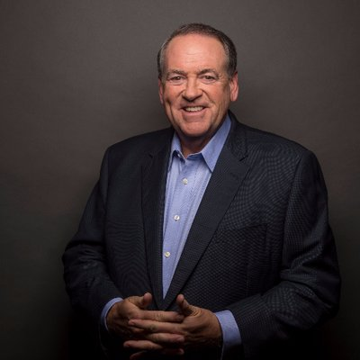 Gov. Mike Huckabee on Twitter