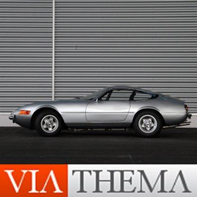 Classic Car Brokers