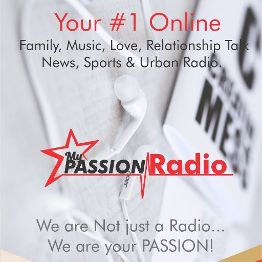 My Passion Radio