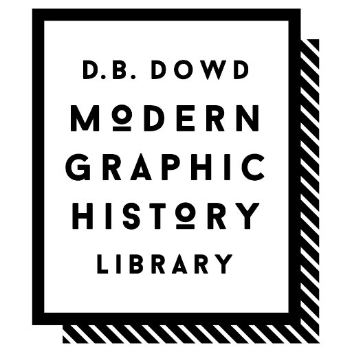 Collecting Area: D.B. Dowd Modern Graphic History Library