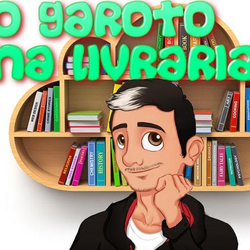 @OGarotoLivraria
