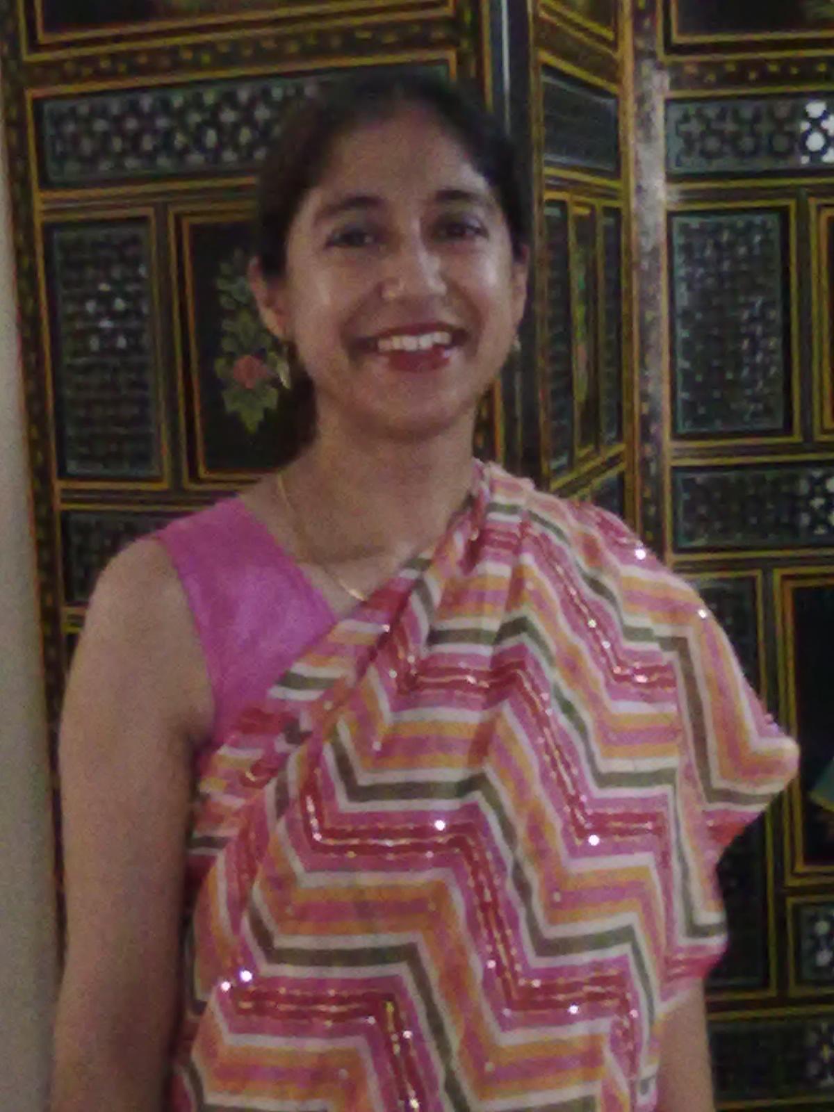 Piyali Sharma