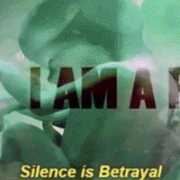 ❌ACCRM - Silence Is Betrayal ❌