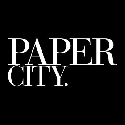 Image result for papercity dallas logo