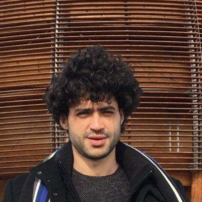 Djamil El hamdi