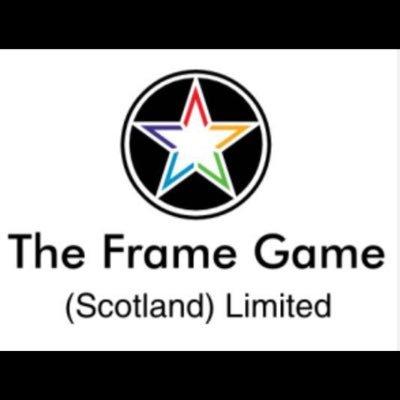 Frame Game Scotland (@FrameGameScot) | Twitter