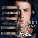 13 Reasons Why ITA (@13RWITA) Twitter