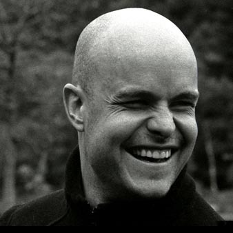 Mark Pollock will present the documentary