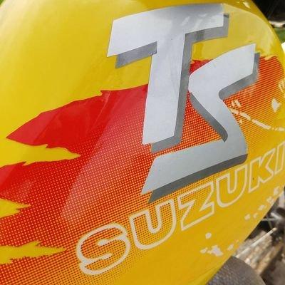 Suzuki TS 125 ID (@suzukits125id) | Twitter