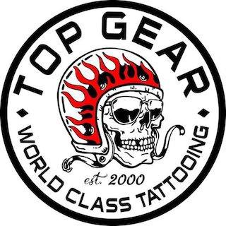 Top Gear Tattoo Topgeartattoo Twitter