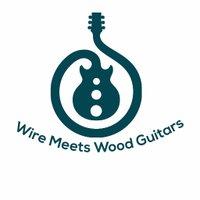 WireMeetsWoodGuitars