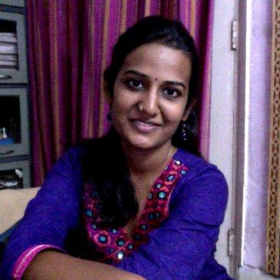 Malavika Vyawahare on Muck Rack