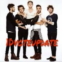 Vote One Direction | Social Profile