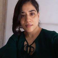 Manika Sharma (@ManikaTaz) Twitter profile photo