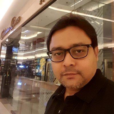Sreemoy Talukdar on Muck Rack