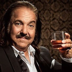 @RealRonJeremy