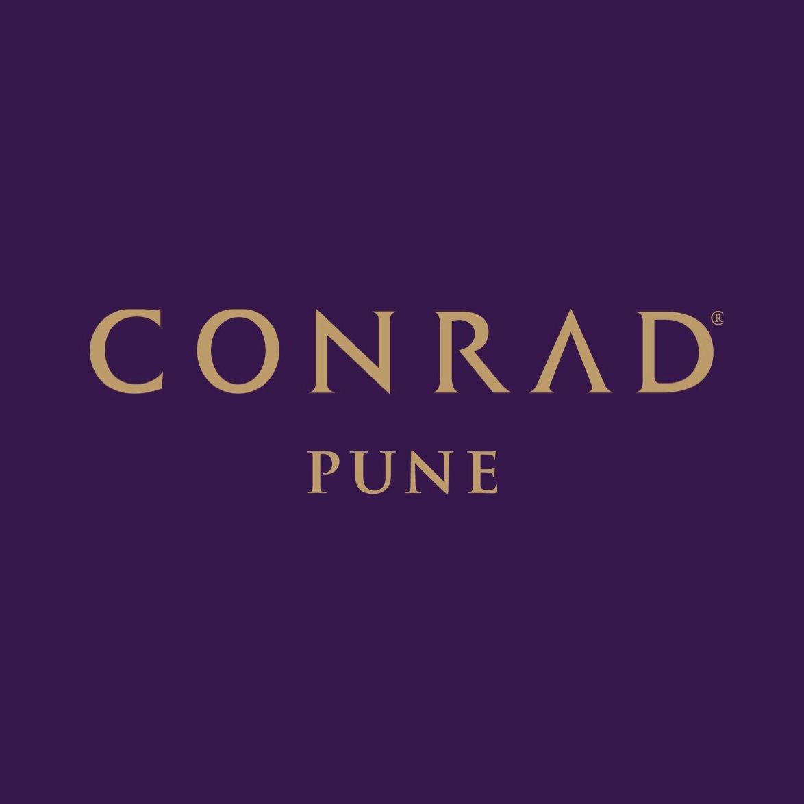 @Conrad_Pune