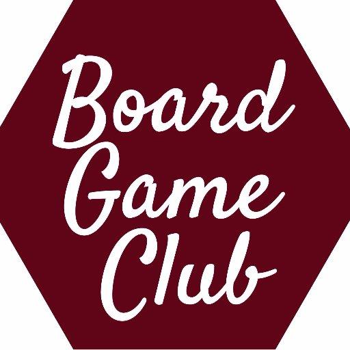 Board Game Club