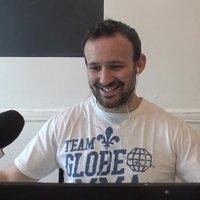 JB Globe-MMA