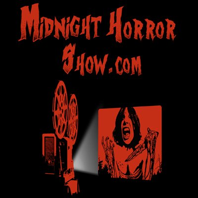 Midnight Horror Show (@SpookyMovies )