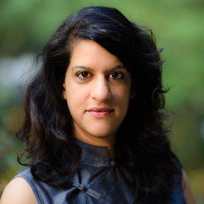 Tripti Lahiri on Muck Rack