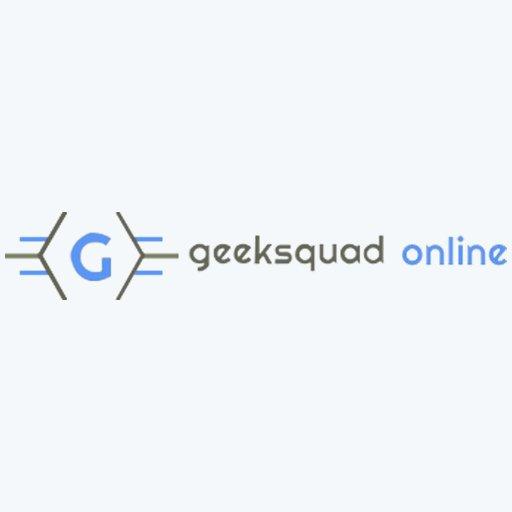 GeekSquad Online