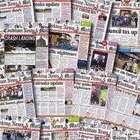 WokingNews&Mail