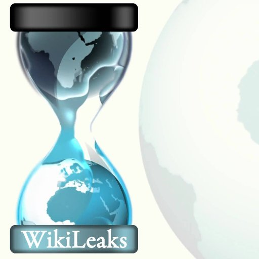 WikiLeaks Europe Social Profile