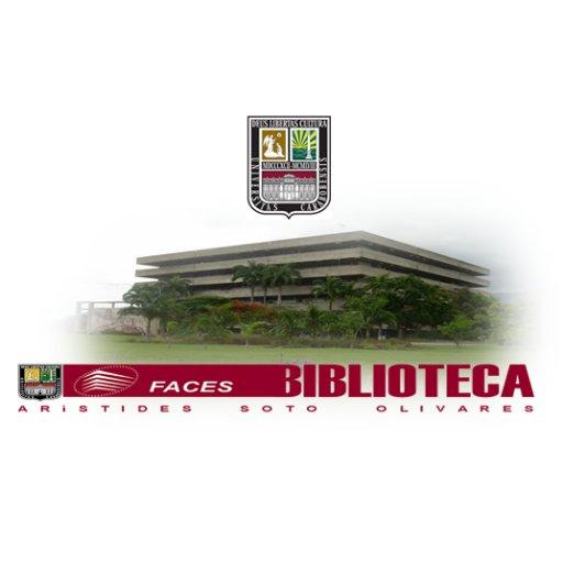 @BibliotecaFaCES