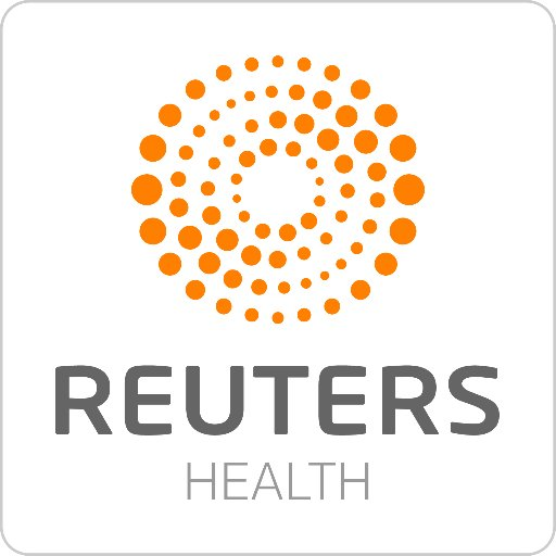 Reuters Health Social Profile
