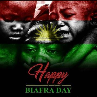 Biafran Mirror