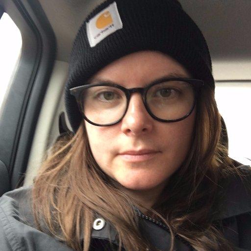 Meredith Woerner