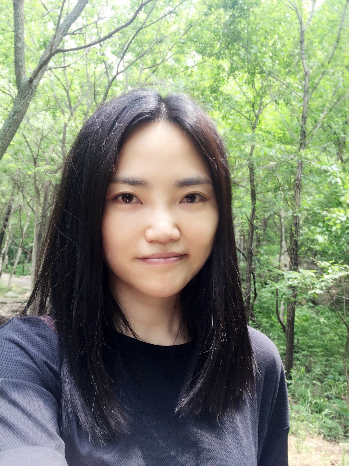 Anya Wu