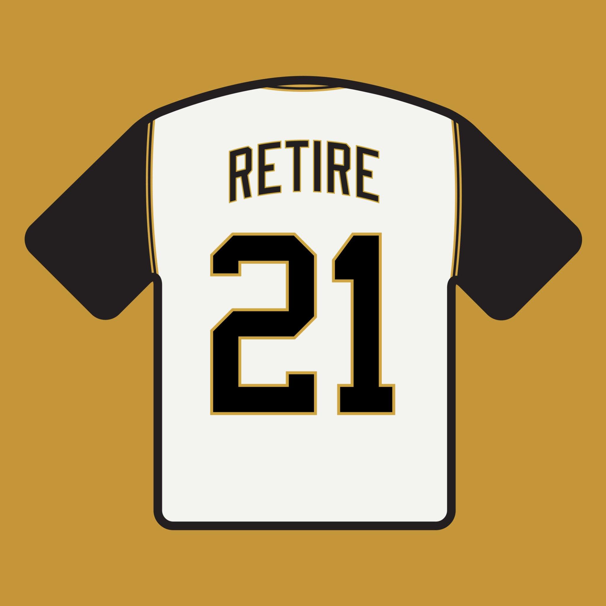Retire 21