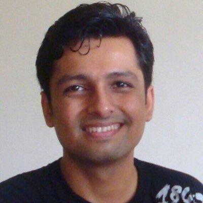 Jayesh Chande