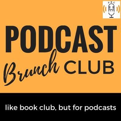 Podcast Brunch Club (@podcastbrunch) Twitter profile photo