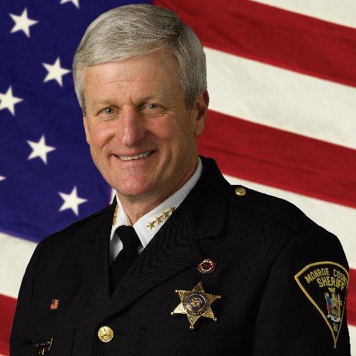Sheriff O'Flynn