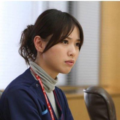 戸田恵梨香の真剣な表情