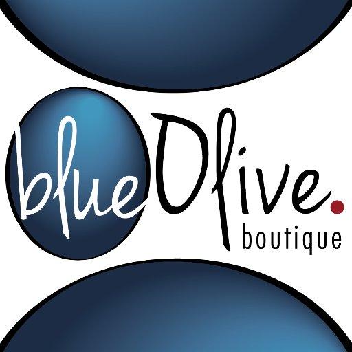 Blue Olive Boutique