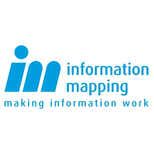 information mapping infomap