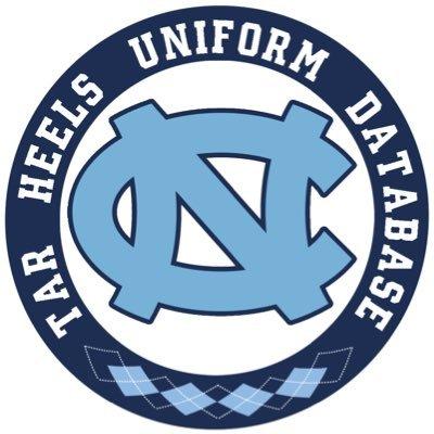 a146dd6be UNC Tar Heels Uniforms 👣 ( TarHeelUniforms)