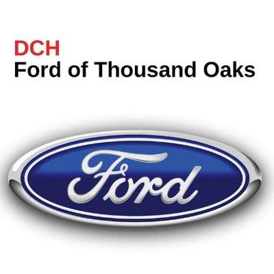 Dch Ford Of Thousand Oaks >> Ford Thousand Oaks Fordthousandoak Twitter