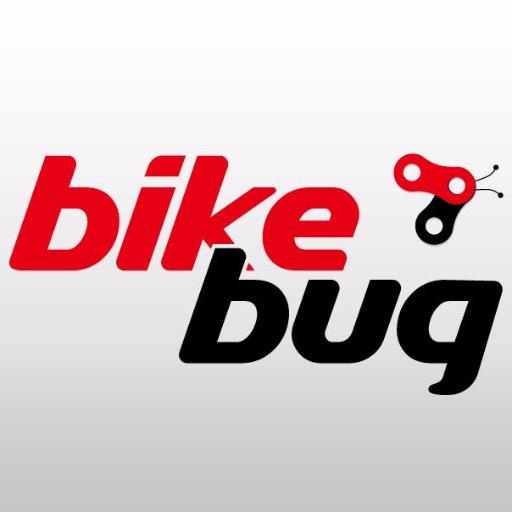 @Bikebug