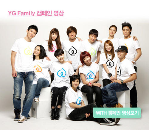 YG Family Facts (@YGFamFacts) | Twitter