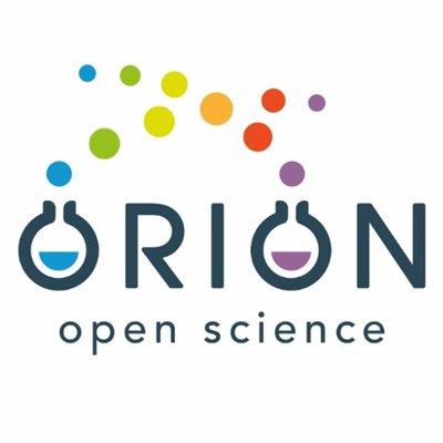 Výsledek obrázku pro logo orion open science