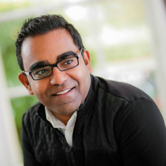 Niro Sivanathan