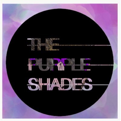 The Purple Shades Thepurpleshades Twitter