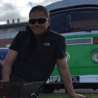 Karl Barrs (@KarlBarrs) Twitter profile photo