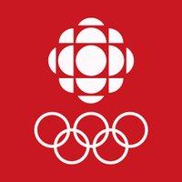 CBC Olympics twitter profile